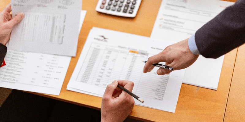 7 critical mistakes in sales forecasting and budget preparation