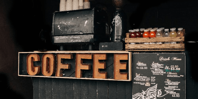 how to create a successful coffee shop business plan 9 components