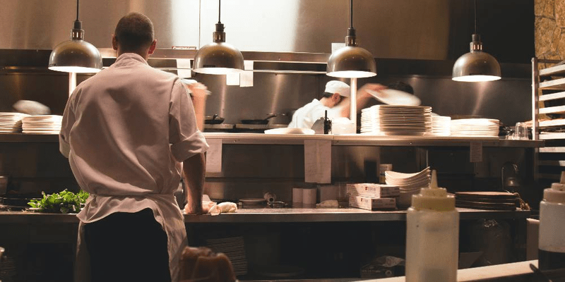 how to increase restaurant sales using forecasting software